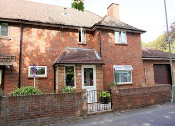 3 bed semi-detached house for sale in Norden Close, Basingstoke RG21