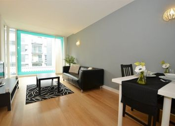 Thumbnail 1 bedroom flat to rent in Cardinal Building, High Point Village, Hayes