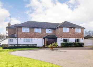 Thumbnail 5 bed detached house for sale in Whitchurch Lane, Oving, Aylesbury