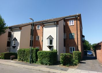 Thumbnail 1 bed flat for sale in Fleming Way, Thamesmead