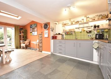 Thumbnail 3 bed terraced house for sale in Greenbank Road, Southville, Bristol