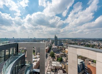Thumbnail 5 bed flat to rent in The Eagle Penthouse, City Road, London
