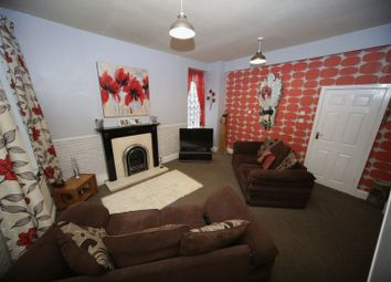 Thumbnail 3 bed terraced house for sale in Dewhurst Street, Darwen