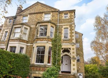 Thumbnail 2 bed flat to rent in Warnborough Road, Summertown