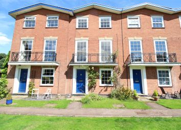 Thumbnail 3 bed terraced house for sale in Dudley Court, Bramcote, Nottingham