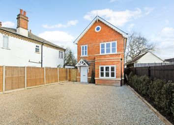 East Common, Gerrards Cross SL9. 4 bed detached house for sale