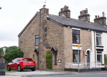 Thumbnail 2 bedroom end terrace house for sale in Halliwell Road, Bolton