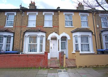 Thumbnail 3 bed terraced house for sale in Somerset Road, Edmonton, London