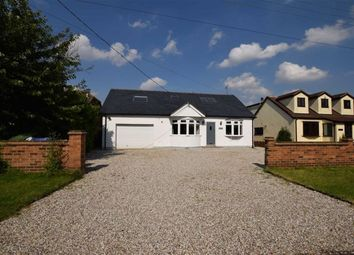 Thumbnail 4 bed detached house for sale in Horndon Road, Horndon On The Hill, Essex
