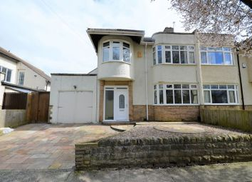 Thumbnail 4 bed semi-detached house for sale in 7 Lakeside, Darlington
