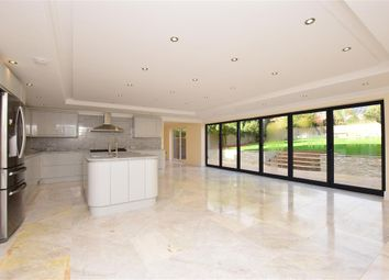 Thumbnail 7 bed detached house for sale in Dumpton Park Drive, Broadstairs, Kent