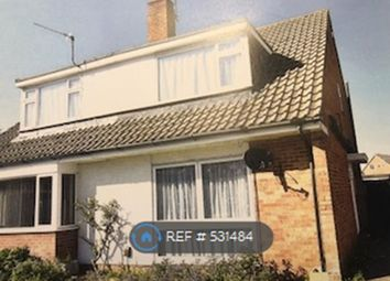 Thumbnail 3 bedroom semi-detached house to rent in Sycamore Close, Fareham