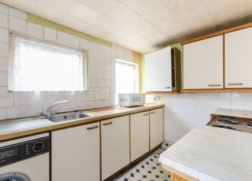 Thumbnail 3 bed terraced house for sale in St Margarets Road, Kensal Green, London