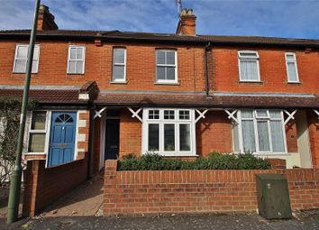 Thumbnail 3 bed terraced house for sale in Horsell, Surrey