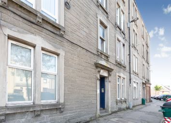Thumbnail 1 bed flat for sale in Dundonald Street, Dundee