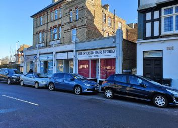 Thumbnail Retail premises for sale in St. Mildreds Road, Westgate-On-Sea