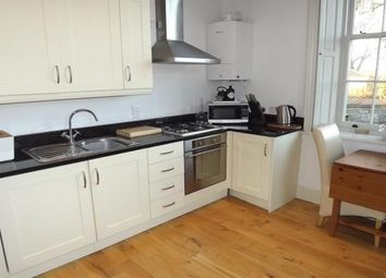 Thumbnail 1 bed flat to rent in Old Melton Road, Widmerpool, Nottingham