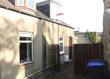 Thumbnail 1 bedroom cottage to rent in Market Place, Inverurie