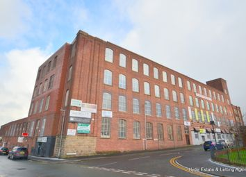 Thumbnail Commercial property to let in Waddington Street, Chadderton, Oldham