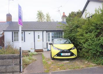 Thumbnail 2 bed semi-detached bungalow for sale in Victoria Road, Prestatyn