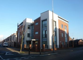 Thumbnail 2 bedroom flat to rent in Grain Industrial Estate, Harlow Street, Toxteth, Liverpool