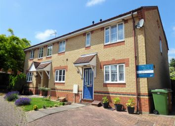3 bed end terrace house to rent in Redwing Close, Stanground, Peterborough PE2