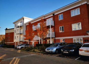 Thumbnail 2 bed flat for sale in Chesterfield House, Chenille Drive, High Wycombe