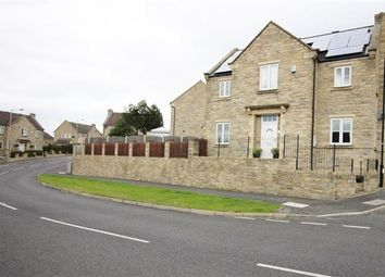 Thumbnail 4 bedroom detached house for sale in Rother View Close, Swallownest, Sheffield