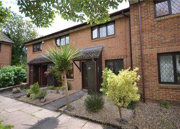 Sweet Briar, Crowthorne, Berkshire RG45. 2 bed terraced house