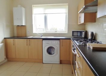 Thumbnail 3 bed flat for sale in Kirkland Drive, Methil, Leven