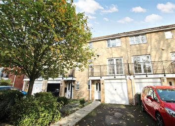 Thumbnail 3 bed terraced house for sale in Ridge Close, West Thamesmead