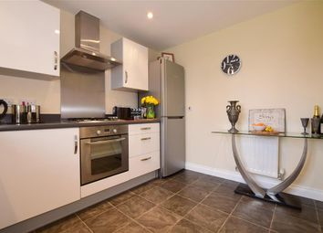 Thumbnail 3 bed terraced house for sale in Lamb Walk, Havant, Hampshire