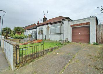 Thumbnail 2 bedroom bungalow for sale in Ruskin Road, Belvedere, Kent