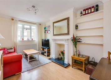 Thumbnail 2 bed flat to rent in Hanover Court, Uxbridge Road, London