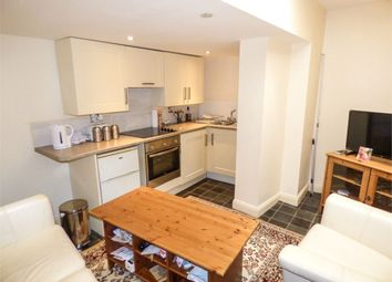 Thumbnail 1 bed flat for sale in West Street, Berwick-Upon-Tweed, Northumberland