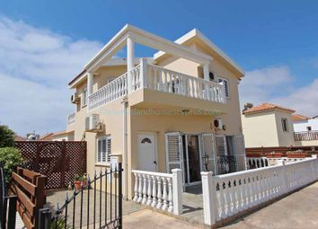 Thumbnail 3 bed detached house for sale in Ayia Thekla, Agia Thekla, Famagusta, Cyprus