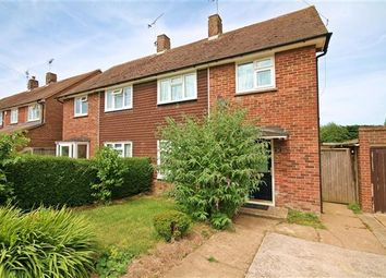 Thumbnail 6 bed semi-detached house to rent in Crown Gardens, Canterbury