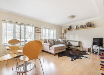 Thumbnail 2 bedroom flat for sale in Gilbert Road, London