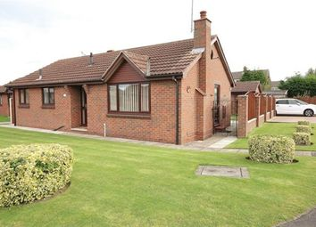 Thumbnail 3 bed bungalow to rent in Bryony Court, Brayton, Selby
