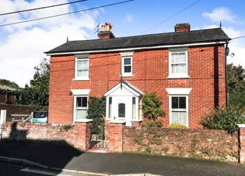 Thumbnail 4 bed detached house for sale in Drummond Road, Hythe, Southampton