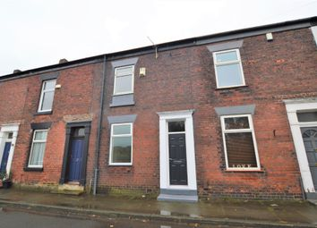 2 bed terraced house for sale in Heaton Road, Lostock, Bolton BL6
