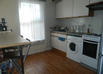 Thumbnail 1 bed flat to rent in Inc C/Tax, Standard Road, Hounslow