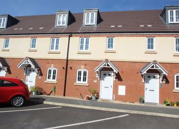 Thumbnail 4 bed town house for sale in Henry Robertson Drive, Gobowen, Oswestry