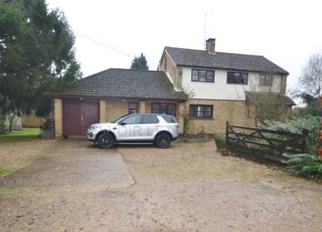 Thumbnail 4 bed semi-detached house to rent in Lutmans Haven, Knowl Hill