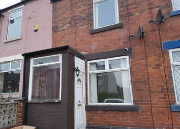 Thumbnail 2 bed property to rent in Foljambe Road, East Dene, Rotherham