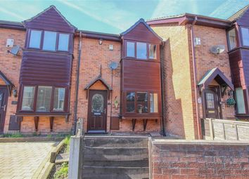 Thumbnail 2 bed town house for sale in Harvey Street, Elton, Bury
