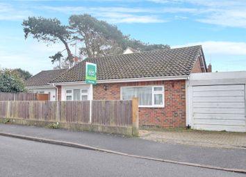 3 bed bungalow for sale in Albert Road, Rustington, Littlehampton, West Sussex BN16