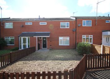 Thumbnail 3 bed terraced house for sale in Lindens, Skelmersdale, Lancashire