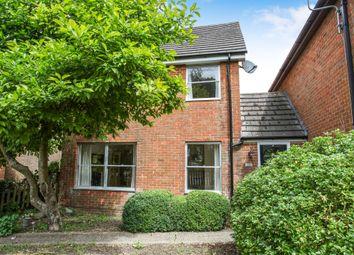 Thumbnail 3 bed link-detached house for sale in Bridge Street, Fordingbridge