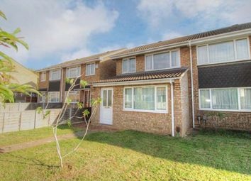 Thumbnail 3 bed semi-detached house for sale in Cherry Walk, Kempston, Beds